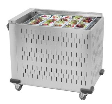 thermobox trolley